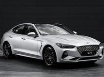 Конкурент «трёшке» BMW от Hyundai приедет в РФ с 2,0-литровым мотором, фото 1