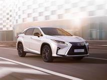 Lexus раскрыл рублевую цену удлинённого RX, фото 2