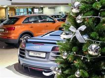 Продажи автомобилей в РФ поднялись до 1,6 млн штук, фото 1