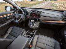 В феврале Honda CR-V подорожает на 100 тысяч рублей, фото 3