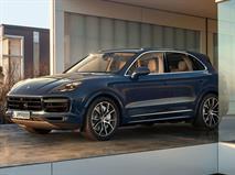 Новый Porsche Cayenne оценили в 5 млн рублей, фото 1