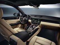 Новый Porsche Cayenne оценили в 5 млн рублей, фото 3