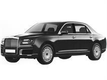 Раскрыта цена на автомобили проекта «Кортеж»