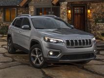 Jeep Cherokee обновился и получил турбомотор, фото 1