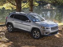 Jeep Cherokee обновился и получил турбомотор, фото 2
