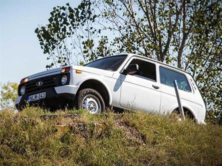 Продажи Lada в Евросоюзе выросли на 29 процентов