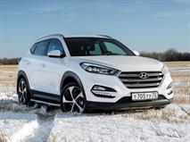 Российский Hyundai Tucson сменил комплектации и подешевел
