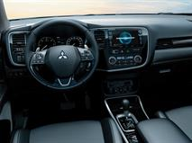 Mitsubishi Outlander получит в РФ новые доступные версии , фото 2