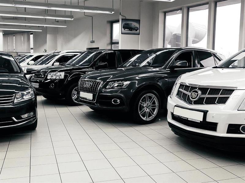 48,9% новых авто в Российской Федерации покупаются вкредит