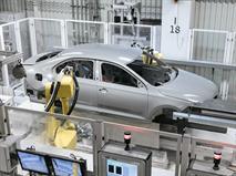 Производство легковушек в РФ выросло на 21 процент, фото 1