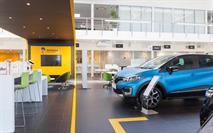 В Москве начнут собирать новое кросс-купе Renault, фото 1