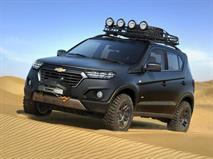 GM-АвтоВАЗ лишился патента на новую Chevrolet Niva, фото 1