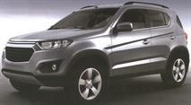 GM-АвтоВАЗ лишился патента на новую Chevrolet Niva, фото 2