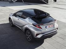 Toyota привезет в РФ конкурента Qashqai в 2018 году, фото 2