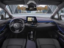 Toyota привезет в РФ конкурента Qashqai в 2018 году, фото 3