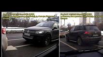 Водитель Москвы получил штраф за остановку перед светофором, фото 2