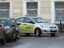 Водитель Москвы получил штраф за остановку перед светофором, фото 1
