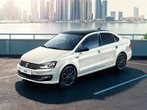 В Калуге начали выпускать особый VW Polo