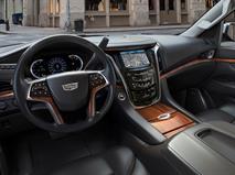 Cadillac обновил Escalade для России, фото 3