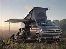 Для путешественников и мечтателей! Тест-драйв Volkswagen California в АВТОПРЕСТУС, фото 1