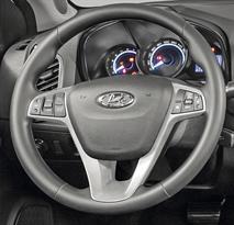 Lada Xray с круиз-контролем поступила в продажу, фото 2