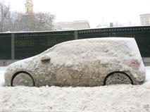 Депутаты призвали отменить платную парковку во время снегопадов