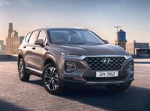 Hyundai Santa Fe сменил поколение, фото 1