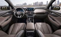 Hyundai Santa Fe сменил поколение, фото 2