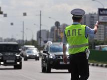 Водителей запретили судить за отказ предоставить машину полицейским