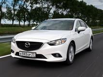 В России на Mazda6 нашли проблемы с тормозами, фото 1