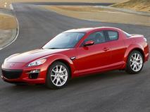 Mazda отзывает в России RX-8 из-за утечки топлива, фото 1
