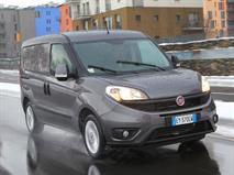 Fiat вернул в РФ «каблучок» Doblo, фото 1