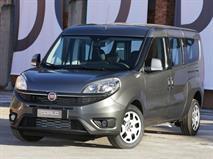 Fiat вернул в РФ «каблучок» Doblo, фото 2