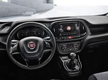 Fiat вернул в РФ «каблучок» Doblo, фото 3