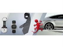 Выбирайте индивидуальность! Идеи подарков от Audi, фото 1