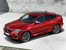 BMW показала новый X4, фото 1