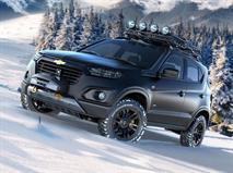 GM-АвтоВАЗ прекратил работу над новой Chevrolet Niva
