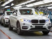 Новый завод BMW построят в Калининграде