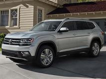 Раскрыты подробности о самом большом Volkswagen для России