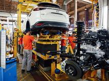 Mazda CX-9 получила российскую прописку, фото 2