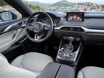 Mazda CX-9 получила российскую прописку, фото 3
