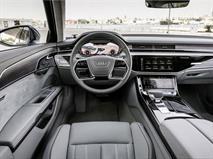 Новый Audi A8 добрался до России, фото 3