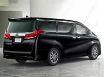 Toyota Alphard обновился и подорожал на 818 тысяч рублей, фото 2