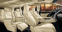 Toyota Alphard обновился и подорожал на 818 тысяч рублей, фото 3