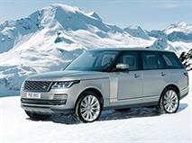 Презентация новых Range Rover и Range Rover Sport в «АВИЛОН»