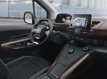 «Каблучок» Peugeot Partner переименовали в Rifter