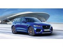 Новый Jaguar F-PACE 2016 года с выгодой в АВИЛОН