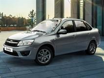 АвтоВАЗ выпустил новую «Гранту» за 500 тысяч рублей