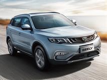 Новый Geely Atlas оценили дешевле топовой «Креты»