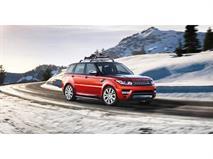 Зима продолжается. АВИЛОН Land Rover знает, что делать, фото 1